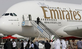 Nigerian reps lobby for Emirates, Qatar airlines