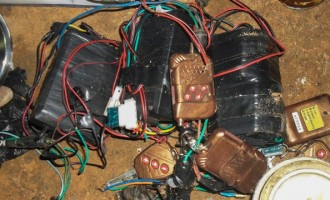 Boko Haram explosives kill children in Borno