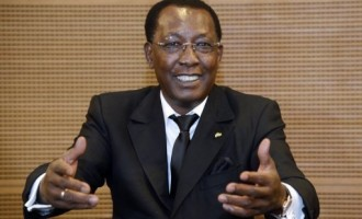 EXCLUSIVE: How Idriss Déby brokered ceasefire