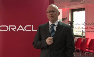 Oracle series spotlights opportunities in digital disruption