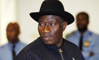 Malabu oil deal: I could only have been bribed If I had a time machine, says Jonathan
