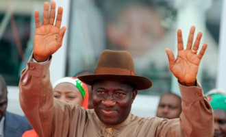 Jonathan's declaration to 'raise vehicular traffic'