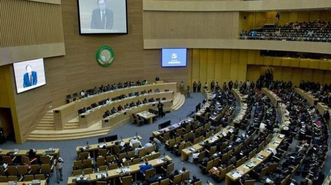 AU boosts war against Ebola with $750m