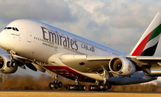 FG adds Emirates to list of banned airlines