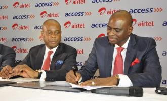 Access Bank, Airtel launch Access Money