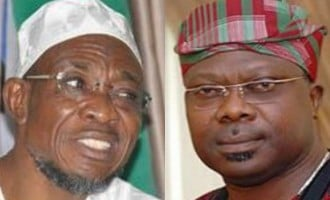 Omisore opens cases against Aregbesola on Monday