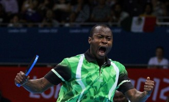 Quadri now world's Number 30 table tennis player