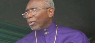 'I'm too blessed to manipulate people' — Oritsejafor denies selling handkerchiefs in church