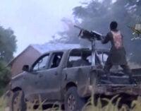Report: Boko Haram still controlling territories in Borno, Yobe