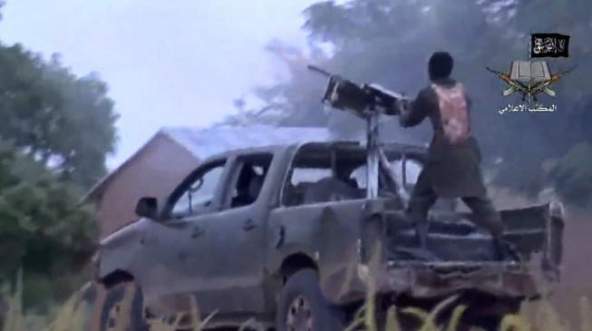 Siblings shot dead in fresh Boko Haram attack at Chibok