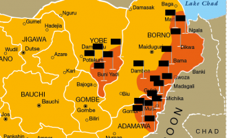 Army 'will reclaim' all territories lost to B'Haram