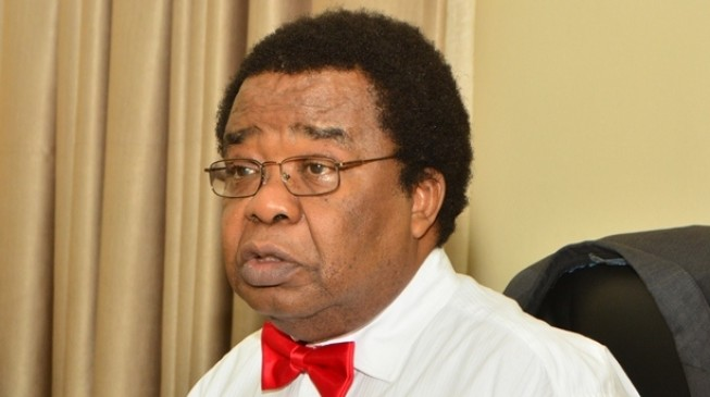 'Nigerians may fight back one day' — Akinyemi speaks on state of the nation