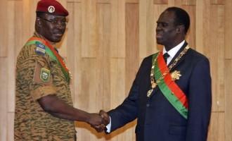 Zida named Burkina Faso prime minister