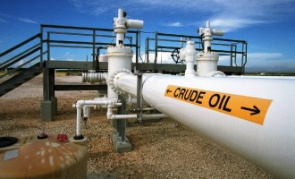 NNPC reports $416m from June crude sales