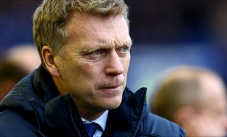 Moyes appointed Real Sociedad coach