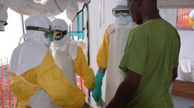 Liberia records fresh Ebola case