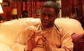 Fani-Kayode: Nnamdi Kanu called me and agreed to work against Buhari's reelection