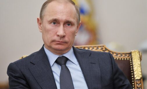 Putin in self-isolation after contact with doctor who tested positive for coronavirus