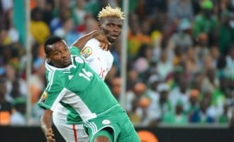 Oboabona '100% sure' of AFCON qualification