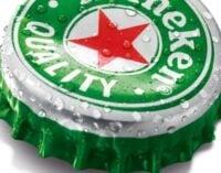 Heineken Nigeria announces plan to raise prices