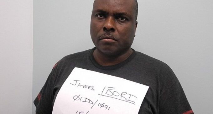 UK set to repatriate £6.8m Ibori loot to Nigeria