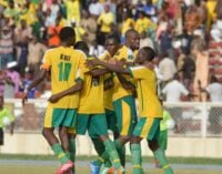 Kano Pillars crash out of CAF Champions League