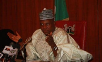 Borno assembly reduces Shettima's aides from 40 to 20