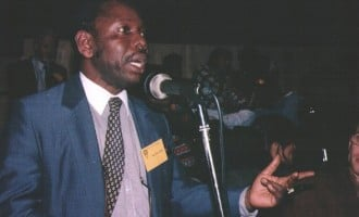 Shell complicit in execution of Saro-Wiwa, says Amnesty