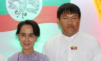 'She doesn't need Amnesty's award' — Myanmar defends leader