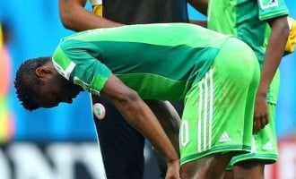 4 reasons why Eagles will miss 2015 AFCON