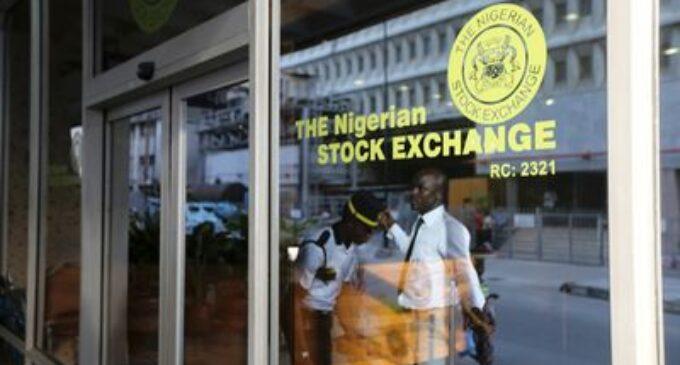 Investors lose N9.4bn in 24 hours as NSE opens week negative