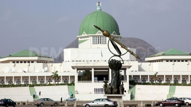 Lasun defends N150bn budget for n'assembly