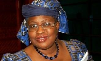 Okonjo-Iweala: We will meet SERAP in court