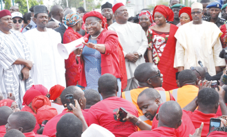 Ezekwesili: FG lying about ceasefire, Chibok girls