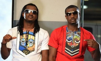 Peter and Paul Okoye turn 33