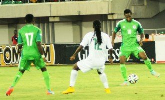 Super Eagles to play Bolivia in Uyo