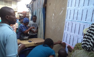 PDP buying PVCs for N10,000 each, APC alleges