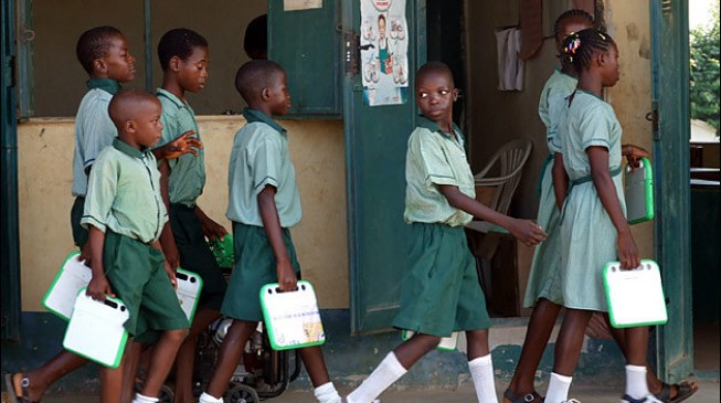 How to make the education sector work