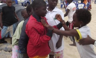 Three stories, one 'destiny': How unknown young Nigerians are reforming forlorn street kids