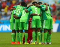 Eagles look forward to 50th World Cup qualifier on home soil