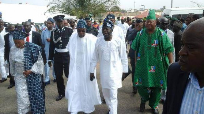 Tinubu: GEJ trusts Tompolo more than Customs
