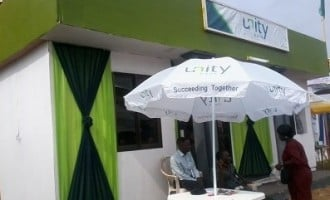 Unity Bank reports N37bn earnings, says it cleaned up its books