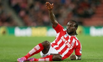 Moses ruled out till 2015