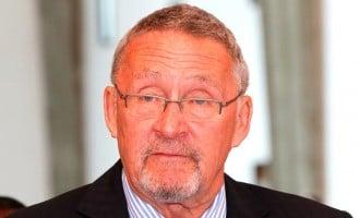 Scott fixes Zambian by-election for Jan 20