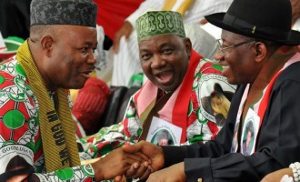 Akpabio: PDP will capture 29 states in 2015