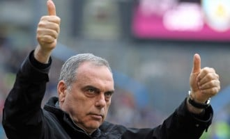 Ghana FA, Avram Grant mutually part ways