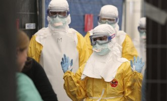 Nigeria may suffer another Ebola crisis, reps warn