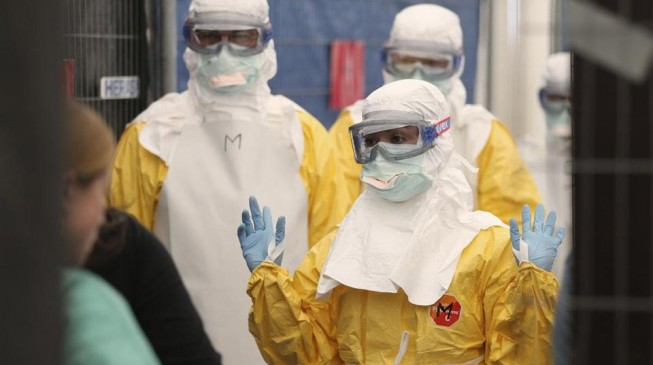 For the 4th time, WHO declares Liberia Ebola free