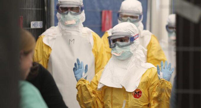 Ebola resurfaces, kills 17 in Congo