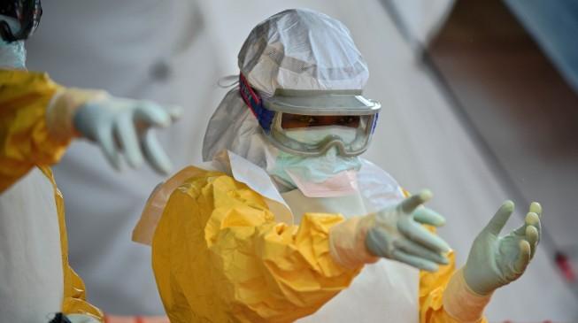 DR Congo records four fresh cases of Ebola